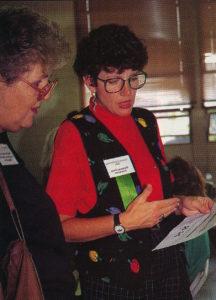 Marianne Fons 1982